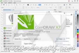 Corel Draw Graphics Suite X7 X86 Download تطبيقي